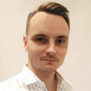 Paweł Adam Wilk
